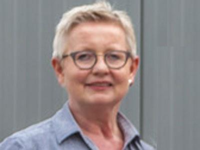 MARIANNE GANSEN